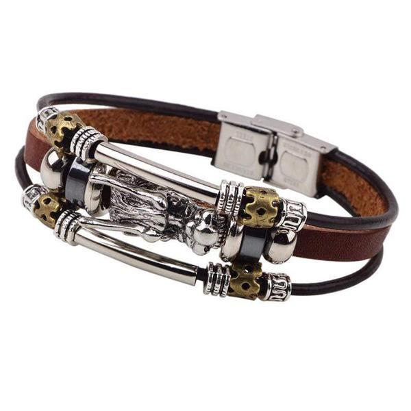 chinese dragon bracelet