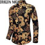 2000 year Dragon Haori