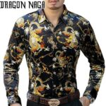 Men Haori Of The Dragon