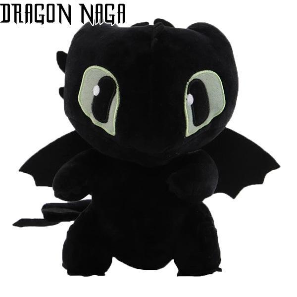 Peluche Dragon 3