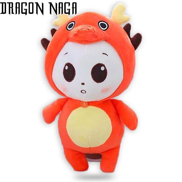 Baby Dragon Plush