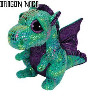 Ty Dragon Plush
