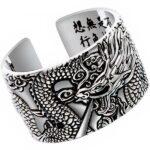 incorruptible japanese dragon ring