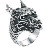 Dragon Ring Water Master