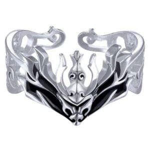 Dragon Ring Royal Sterling Silver Vintage