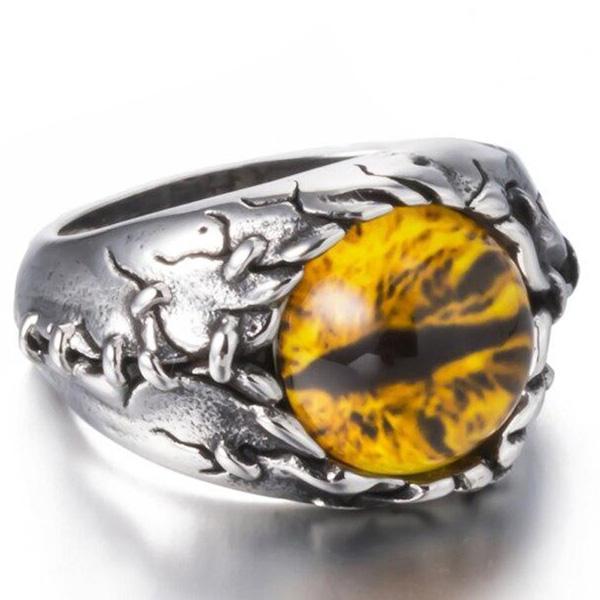 Dragon Ring Ocular