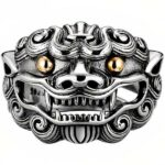 Dragon Ring Pixiu Sterling Silver Solid