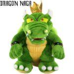 Dragon Plush Original Bowser Cotton