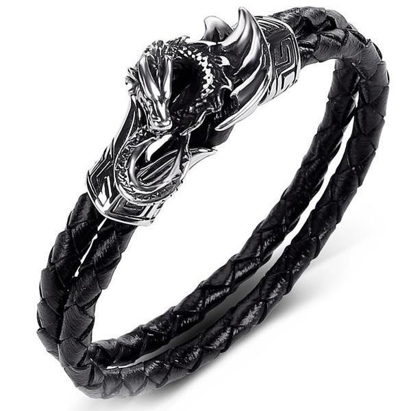 Dragon Bracelet Wing of Steel