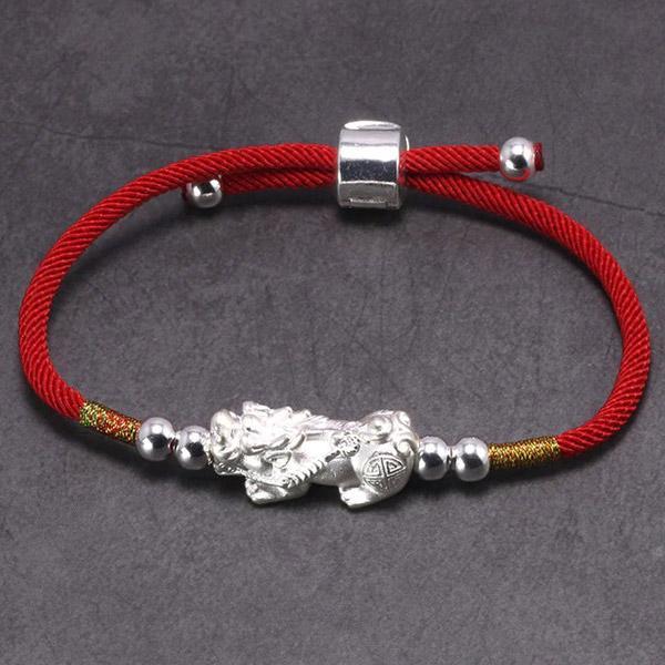 Bracelet Dragon Pixiu Ajustable