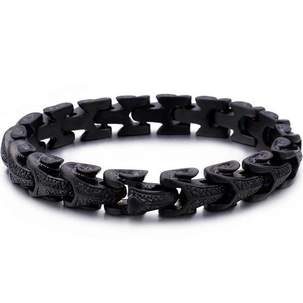 Dragon Bracelet Stainless Steel Scale