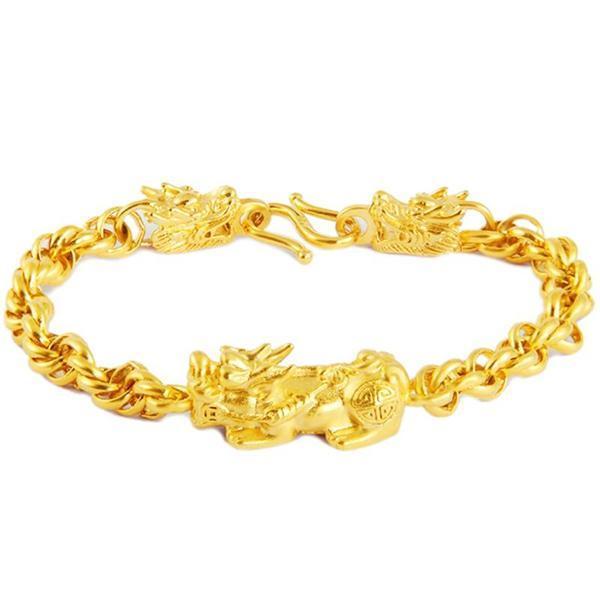 Dragon Bracelet Vietnamian 36gr