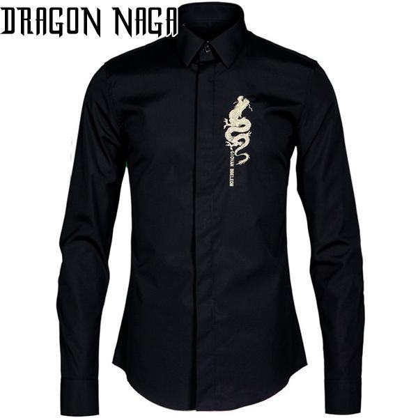 Dragon Haori Emblem Classic