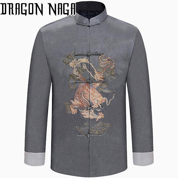 Dragon Haori Chinese Type