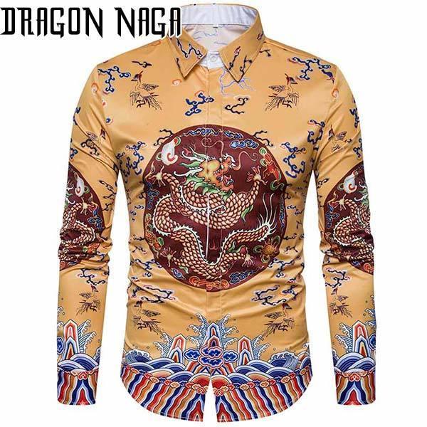 Dragon Haori Spanish Inspired Cotton