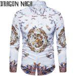 Dragon Haori of Fire