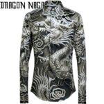 Dragon Haori Grey Vision