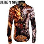 Dragon Haori Marquis Outfit