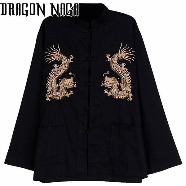 Dragon Haori Traditionnal Woman