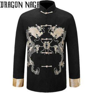 Dragon Haori Traditionnal for Men