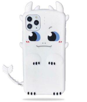 Dragon IPhone Case Lightning Fury