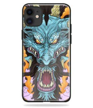 Dragon IPhone Case Kaido Reinforced Silicon