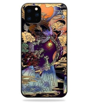 Dragon IPhone Case Chinese Snake