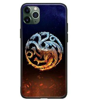 Dragon IPhone Case Targaryen