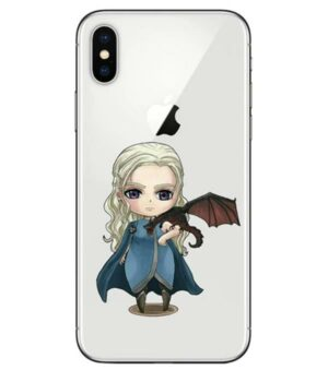 Dragon IPhone Case Drogon Daenerys