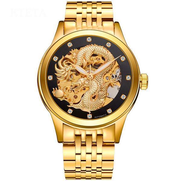 Dragon montre
