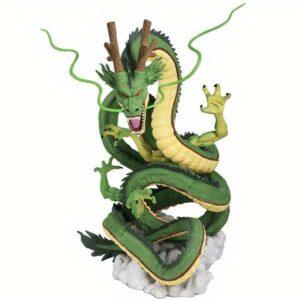 Dragon Figure Dragon Ball Shenron Statue PVC