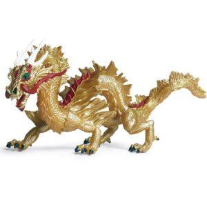 Dragon Figure Chinese 28cm