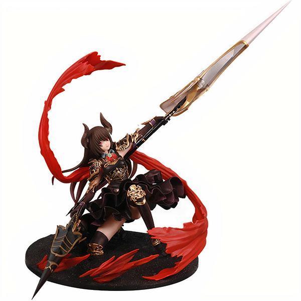 Dragon Figure Dark Dragoon Forte PVC
