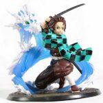 Dragon Figure Demon Slayer PVC