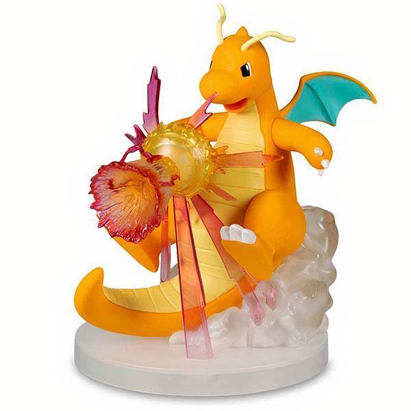 Dragon Figure Dracolossus 14cm PVC
