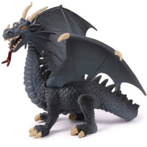 Dragon Figure Toy Statue PVC