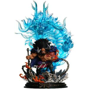 Dragon Figure 100 Beasts Kaido Resin
