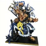 Dragon Figure Kaido Statue PVC Resin