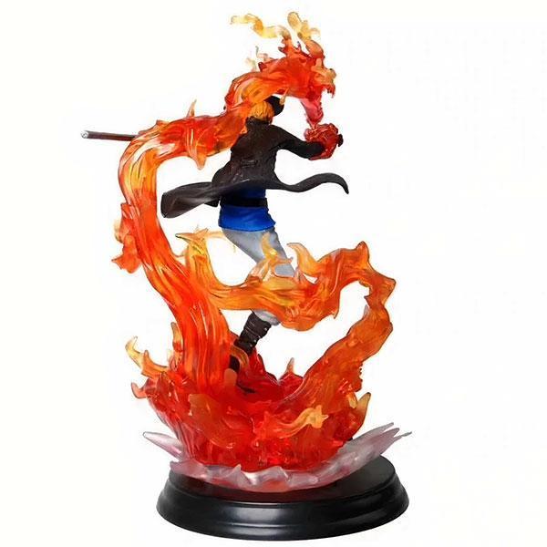 Dragon Figure Sabo 33cm PVC Statue