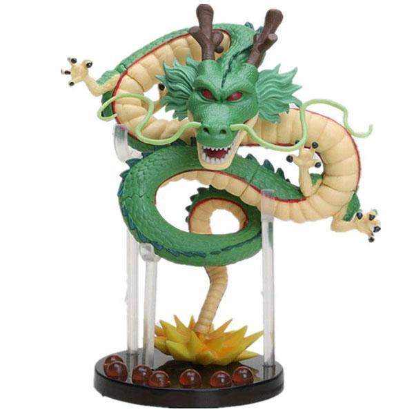 Dragon Figure Shenron Premium Dragon Ball PVC