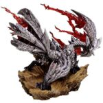 Dragon Figure Valphalk Monster Hunter