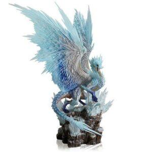Dragon Figure Velkhana 30cm Monster Hunter Boss
