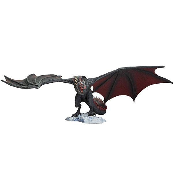 Dragon Figure Drogon Statue PVC