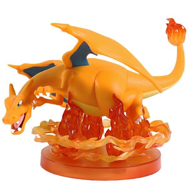 Dragon Figure Charizard Classic PVC