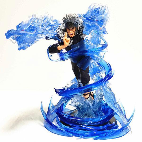 Dragon Figure Tobirama Senju Manga Statue