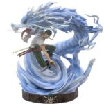 Dragon Figure Zoro 33cm PVC