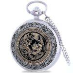 Dragon Watch Antique 41mm Quartz