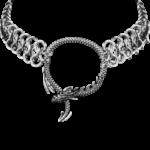 Dragon Choker Necklace