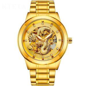 Dragon Watch 3 Dimensionnal