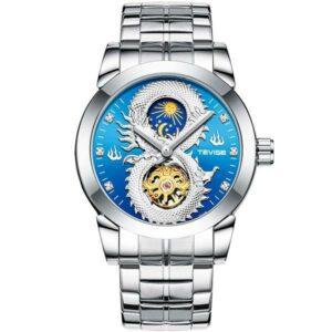 Dragon Watch Lemniscate 45mm Steel